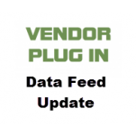 Data Feed Update $50.00